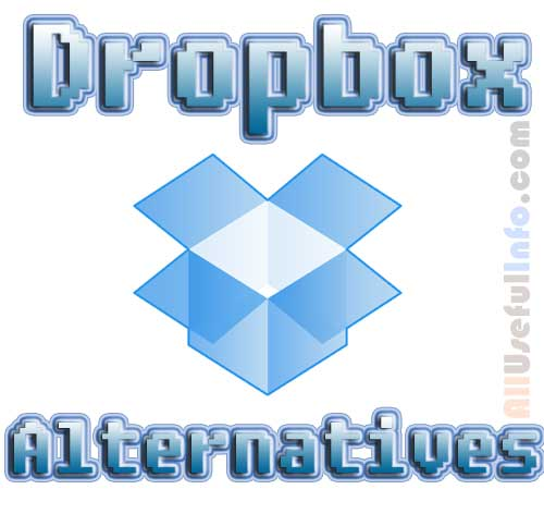 Alternative Dropbox