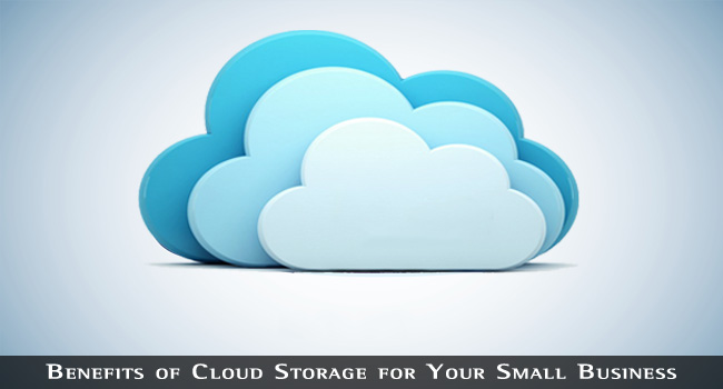 Beneficiile Cloud Storage